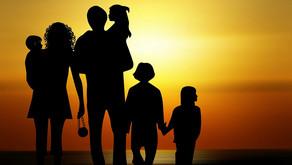 Surat Keluarga November 2016 - Membangun Rumah Tangga