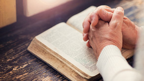 Kitab Suci: Kuncinya adalah Ketekunan