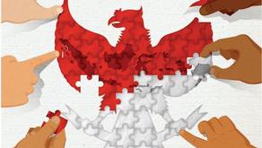 Kita Bhineka, Kita Indonesia, Kita Bersatu