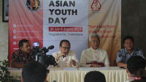 Indonesia menjadi Tuan Rumah Asian Youth Day 2017