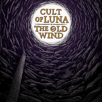 Cult of Luna / The Old Wind - Raangest LP