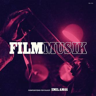 Emil Amos - Filmmusik