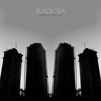 Black Sea - Somethings cannot be mirrored