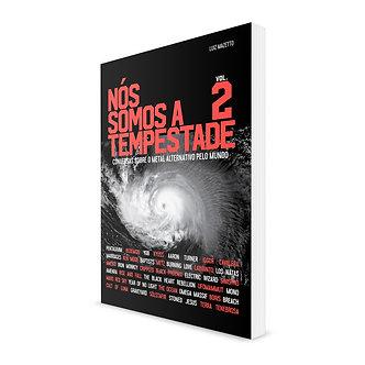Livro Nós Somos a Tempestade - Vol.2