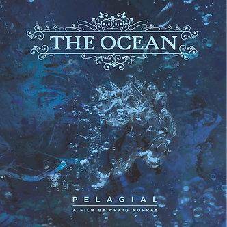 The Ocean - Pelagial DVD
