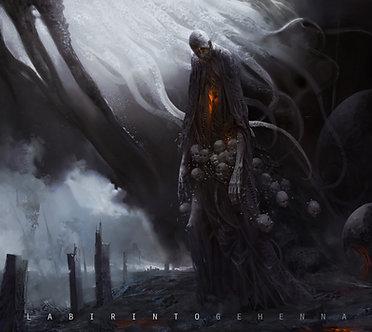 Labirinto - Gehenna CD