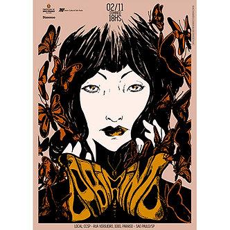 Labirinto - Poster Show CCSP 2014