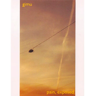 Gimu - Pain, Exposed (mini cd)
