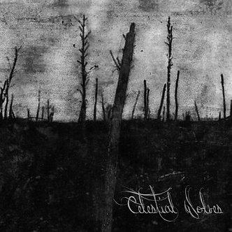 Celestial Wolves - Wood for Wood