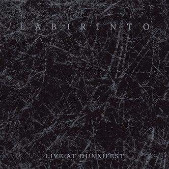 Labirinto - CD Live At Dunk!Fest