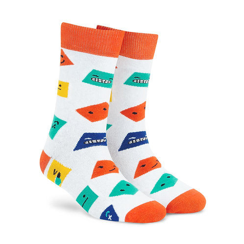 Dynamocks Cotten Excellence Socks | India | Joy Crew Length Socks R