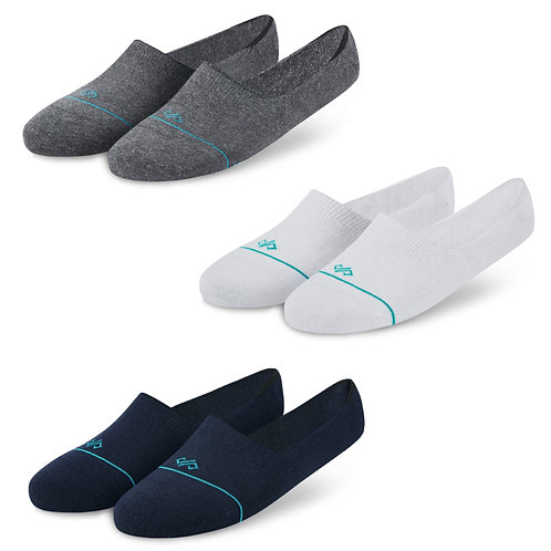 Dynamocks Invisibles Socks | India | Essentials Collection
