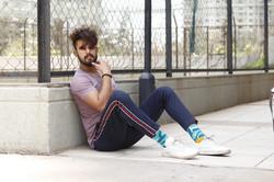 Dynamocks Maze socks for men & Women