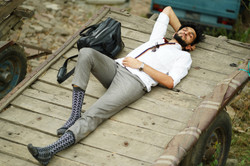 Dynamocks trios socks for men & Women