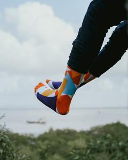 Dynamocks pizzazz socks for men & Women