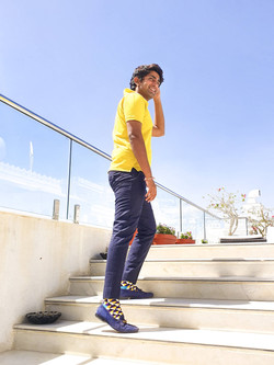 Dynamocks prism socks for men & Women