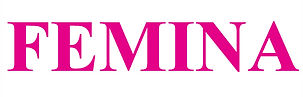 Femina Magazine Logo