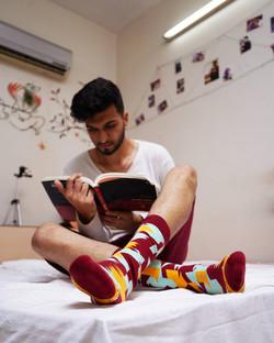 Dynamocks ritz socks for men & Women