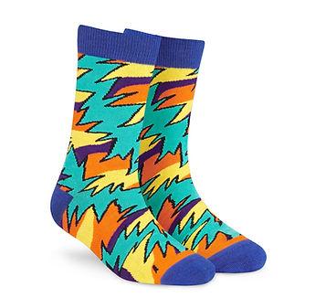 Dynamocks socks design spark
