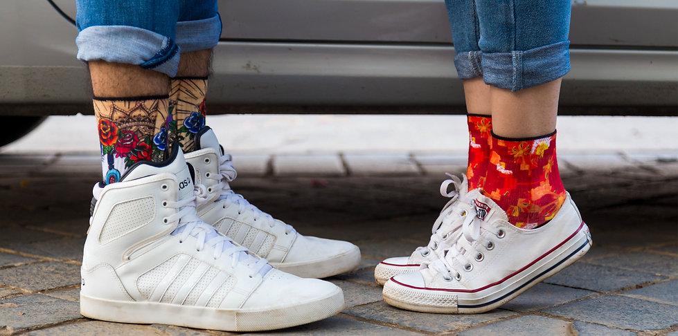 Dynamocks socks for men and women