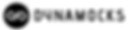 Dynamocks Socks Logo