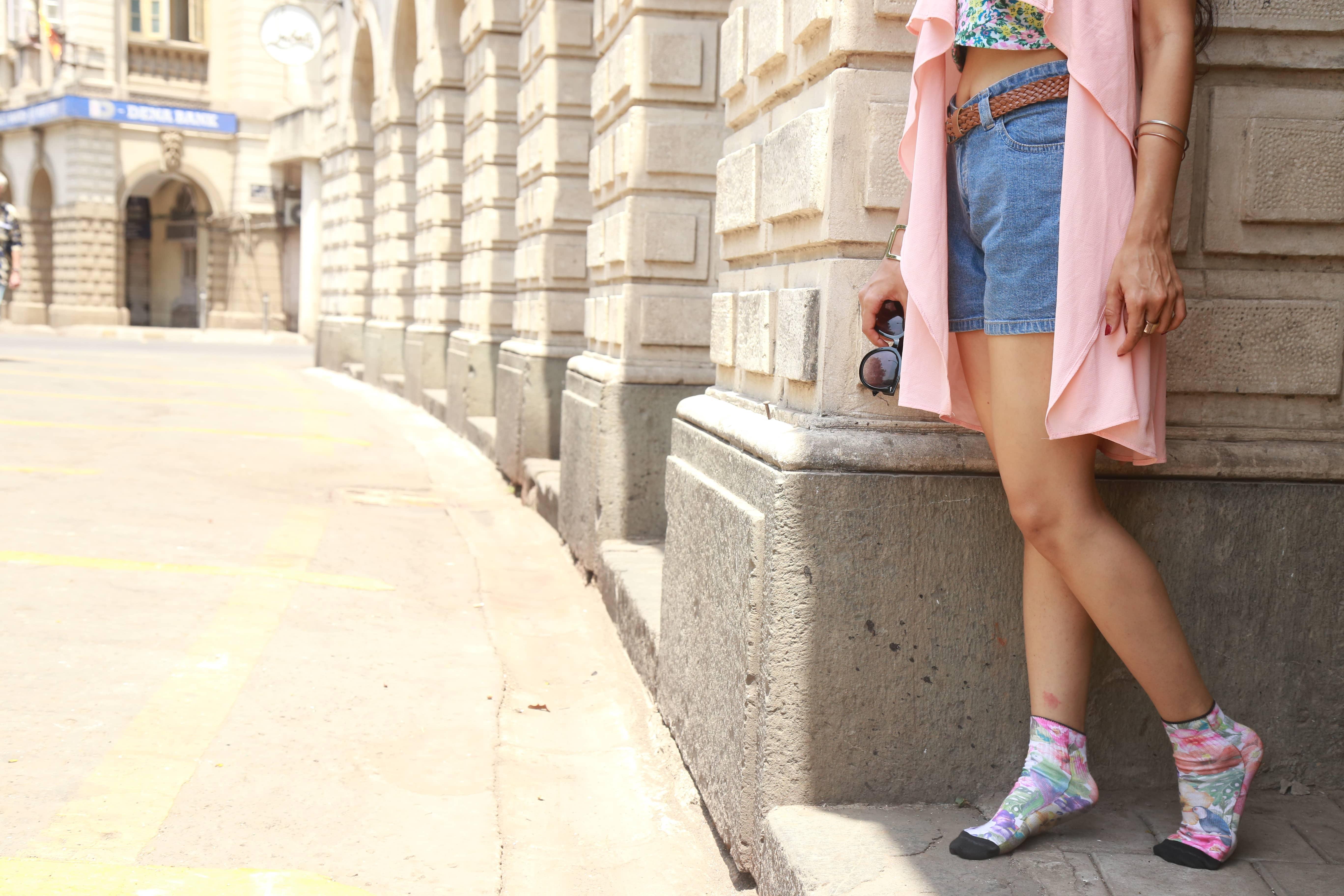 Dynamocks exotica socks for men & Women