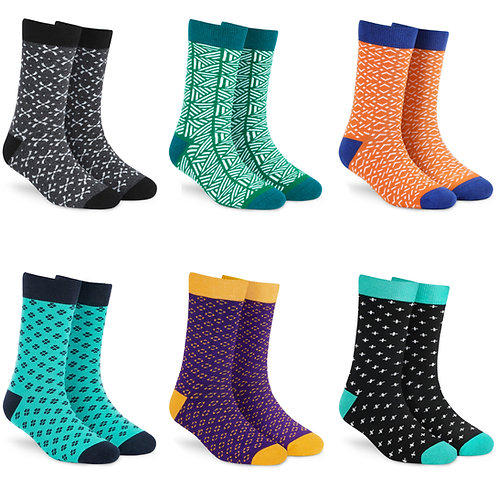 Dynamocks Socks Gift Box for Men & Women - India