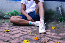 Dynamocks voyager socks for men & WomenTED