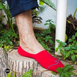 Dynamocks Loafer socks for men and women