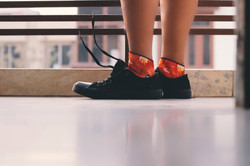 Dynamocks Poinciana Passion socks for men & Womenmage1 (1) (1)