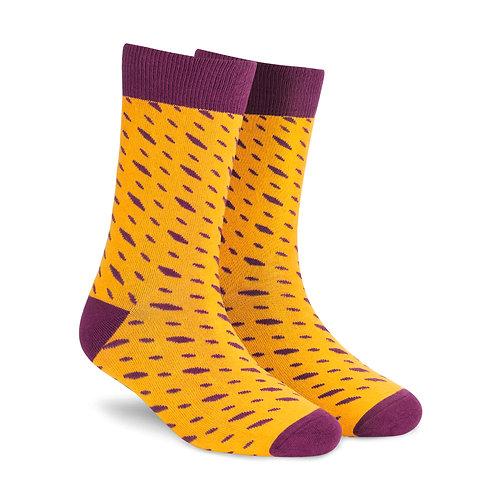 Dynamocks Prim men and women crew length socks