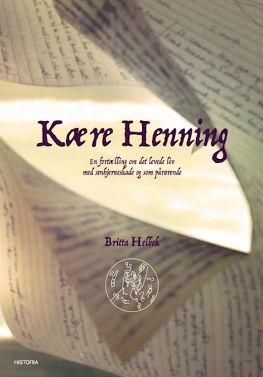 Britta Helbek: Kære Henning (2017)