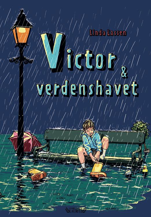 Linda Lassen: Victor og verdenshavet (2019)