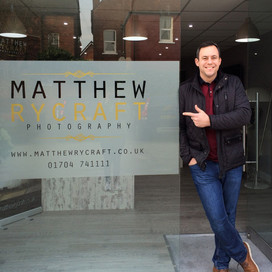 How One Photographer has Diversified to Bring in New Business