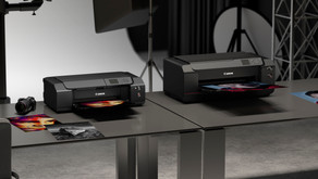 Which Canon Desktop Printer is Right for You?