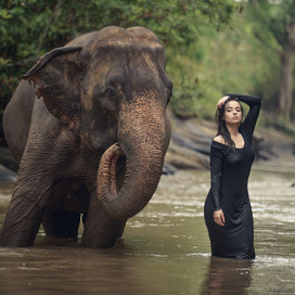 A Photographic Adventure in Thailand with John & Sophie
