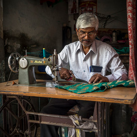 Humans of India: How a Photographic Dream Became Reality