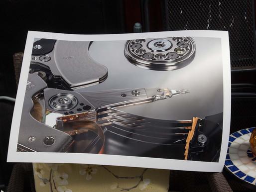 Titanium Gloss 300 Up Close - Northlight Images Review