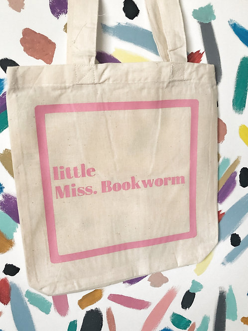 Little Miss. Bookroom