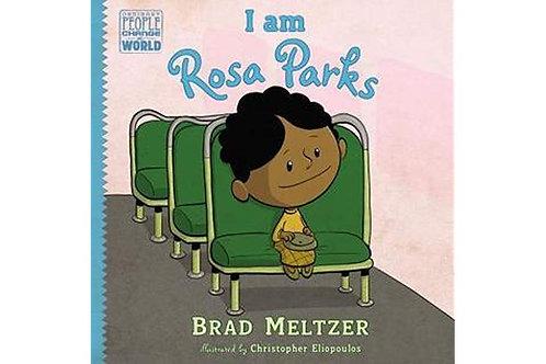Book: I am Rosa Parks -Collaborative Splash Adventure