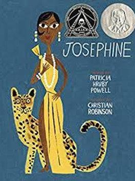 Book: Josephine