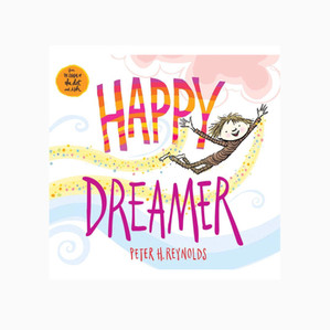 Happy dreamers are the best dreamers!