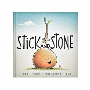 Have you guys met Stick and Stone?