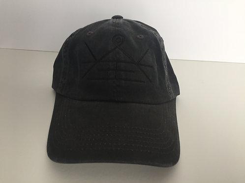 Black CWH Hat