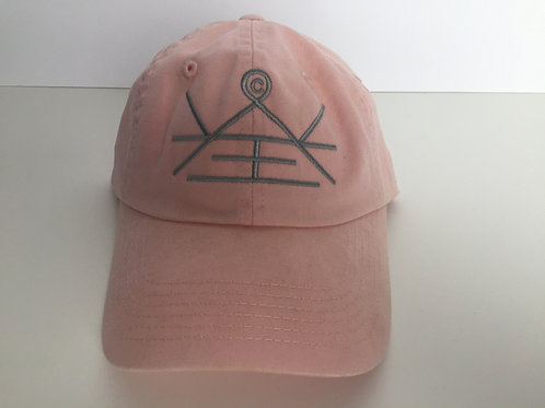 Pink CWH Hat