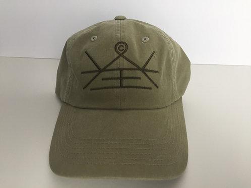 Khaki CWH Hat