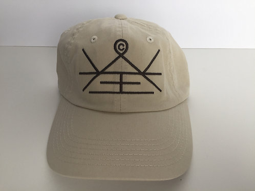 Stone CWH Hat