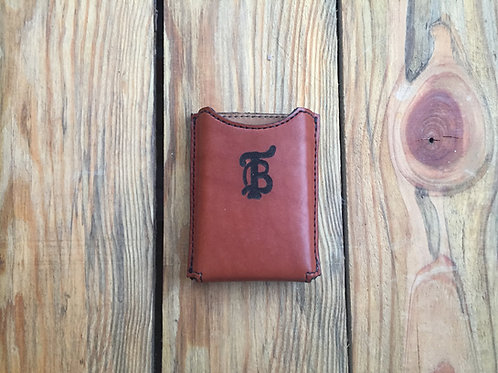 Leather Cell Phone Holster