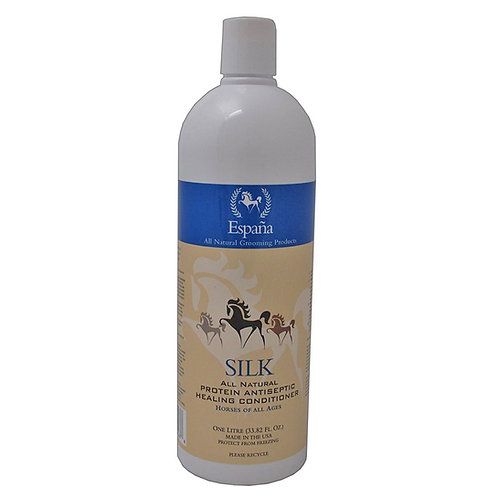 Espana SILK All Natural Protein Antiseptic Conditioner (1L)