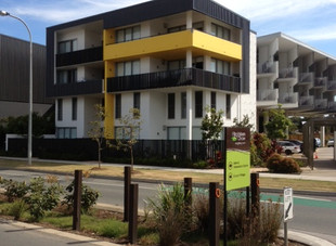 Reflections - National Housing Conference, Brisbane
